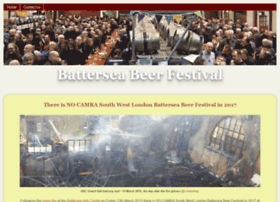 batterseabeerfestival.org.uk