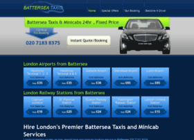 batterseataxis.com