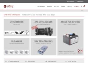 battery-direct.de