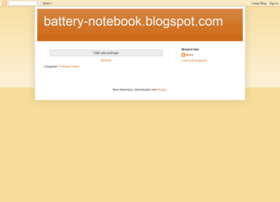 battery-notebook.blogspot.com