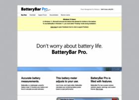 batterybarpro.com