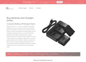 batterychargershop.co.uk