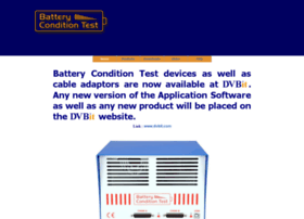 batteryconditiontest.com