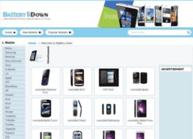 batterydown.com
