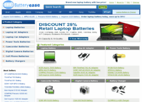 batteryease.com