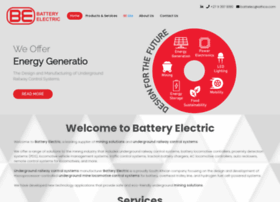 batteryelectric.co.za