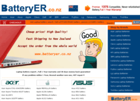 batteryer.co.nz