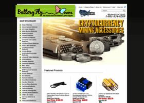 batteryfly.com