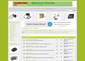 batteryforum.org