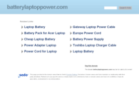 batterylaptoppower.com