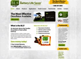 batterylifesaver.com
