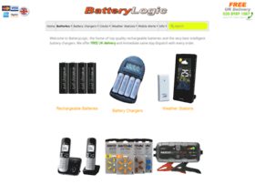 batterylogic.co.uk