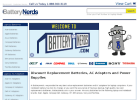 batterynerds.com