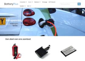 batteryplus.nl