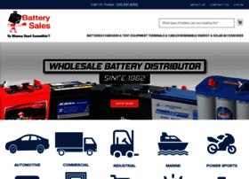 batterysales.com