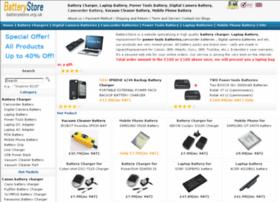 batterystore.org.uk