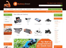batterystreet.be