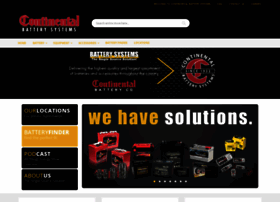batterysystems.net