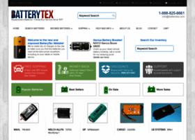 batterytex.com