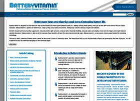 batteryvitamin.net