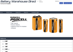 batterywarehousedirect.com