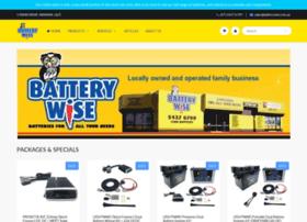 batterywise.com.au