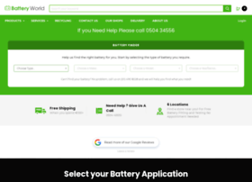 batteryworld.ie