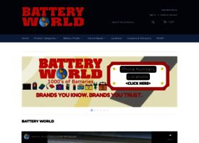 batteryworldonline.com