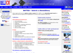 battex.cz