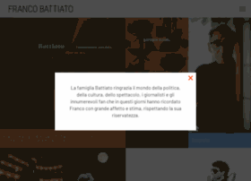battiato.it