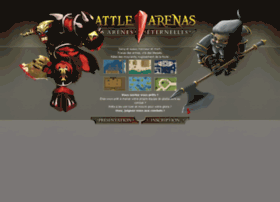 battle-arenas.net