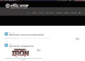 battle-group.com