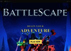 battle-scape.com