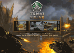 battle.tankionline.com