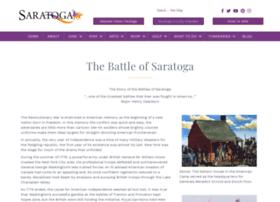 battle1777.saratoga.org