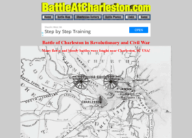 battleatcharleston.com