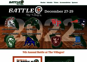 battleatthevillages.com