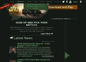 battlebattalions.com