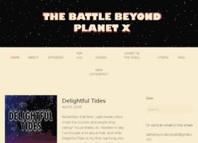 battlebeyondpodcast.com