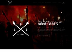 battlebonfire.co.uk
