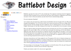 battlebot-design.sbainvent.com