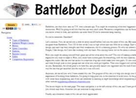 battlebot-design.sbainvent.com