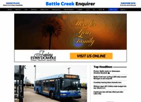 battlecreekenquirer.com