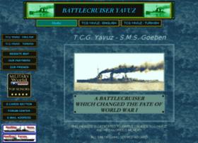 battlecruiseryavuz.hypermart.net