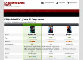 battlefield-company.de