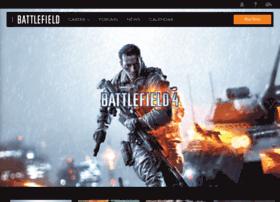 battlefield4.com