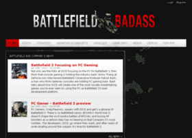 battlefieldbadass.com