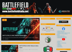 battlefielditalia.gamesclan.net