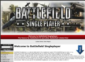 battlefieldsingleplayer.com