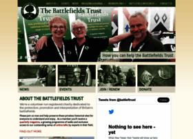 battlefieldstrust.com